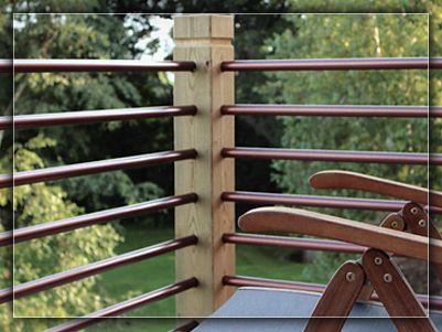 Best Pin By Sonia Goddard On Deck Railing Deck Railings Wood 400 x 300