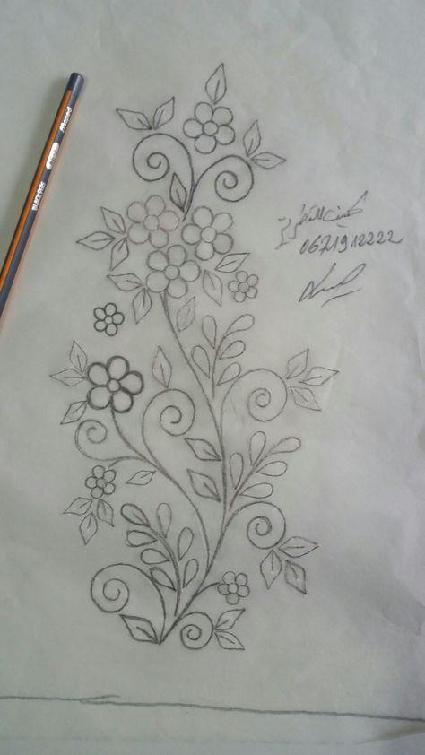 sencillo y lindo pattern