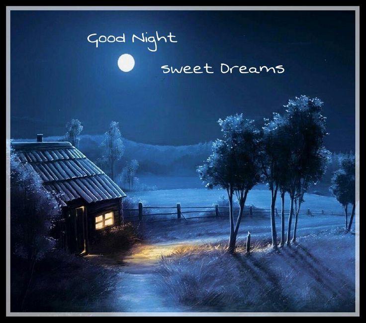 Good Night | GOOD NIGHT 5 | Pinterest | Good night and Night