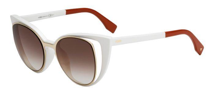 slnečné okuliare Fendi Paradeyes
