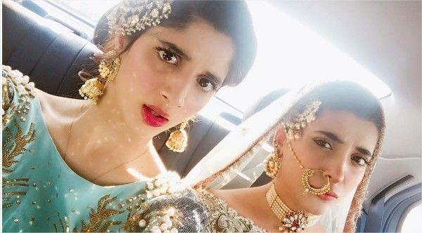 Urwa Hocane & Farhan Wedding Nikah Pictures