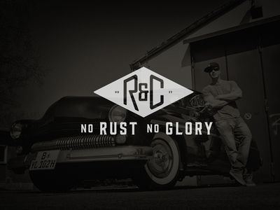 Rust & Chrome