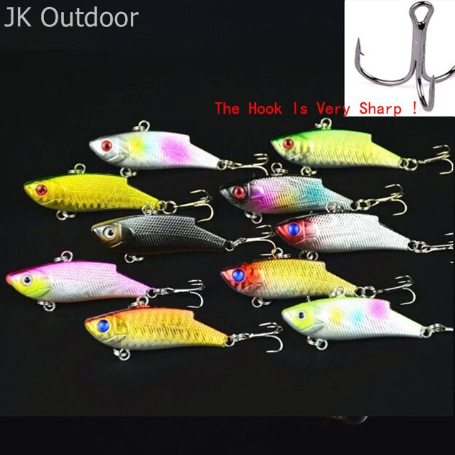Fishing Lure Fly Carp Accessories Tying Hard Bait Lures Pesca Tackle Hook Chubby Jigs Metal Jig Hooks Set Fish Bass Tackle Hook  #Affiliate