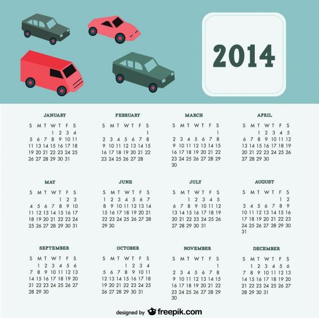 2014-samochody-projekt-kalendarza_23-2147486274.jpg (626×624)