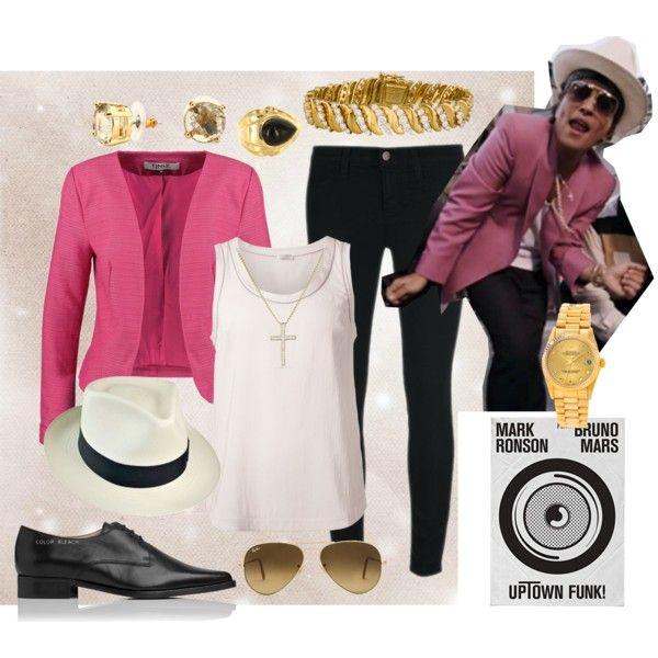 Bruno mars costume uptown funk - Google Search | Hallo-weeny | Pinterest | Mars Love and Bruno mars