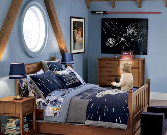 10 star wars bedroom ideas