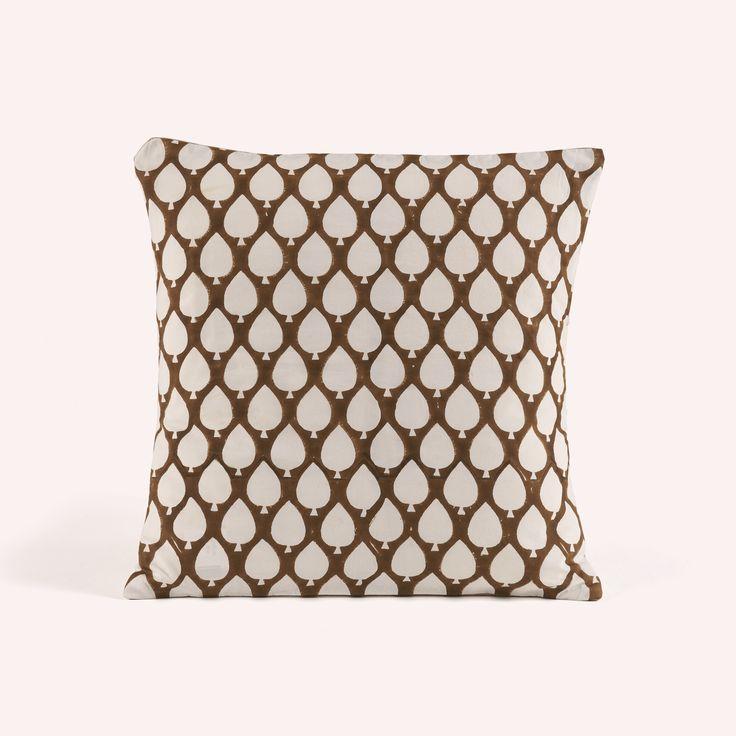 Cushion Cover Persa Leaves