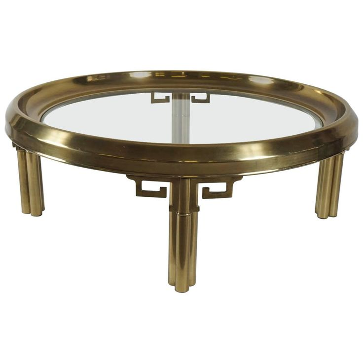 best 25 brass coffee table ideas on pinterest art deco coffee table drum coffee table and. Black Bedroom Furniture Sets. Home Design Ideas