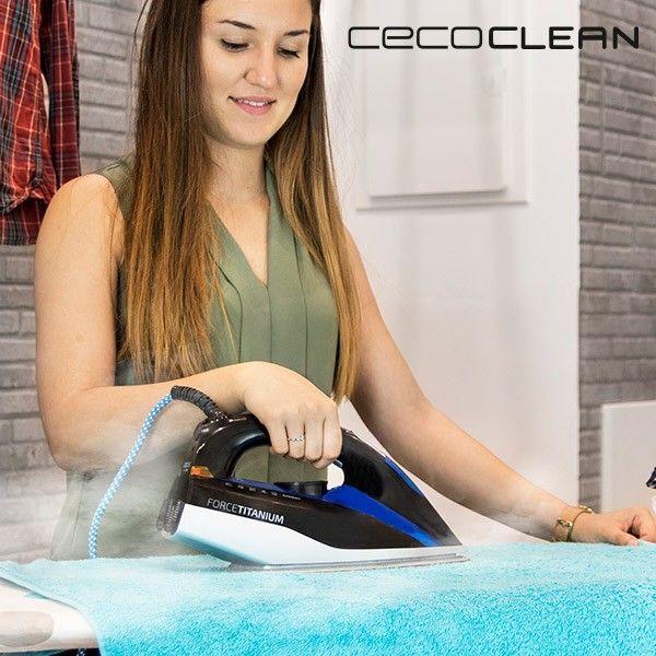 El mejor precio en Hogar 2017 en tu tienda favorita https://www.compraencasa.eu/es/secadoras-planchas-tendederos/99879-centro-de-planchado-cecoclean-titanium-820-5026-0-4-l-65-g-min-3200w.html