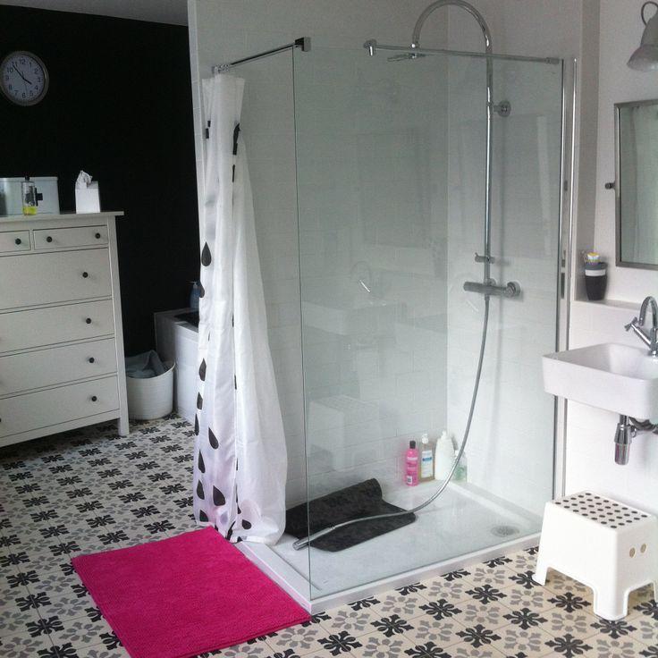 89 best salle de bain images on Pinterest Bathroom ideas, Bathroom