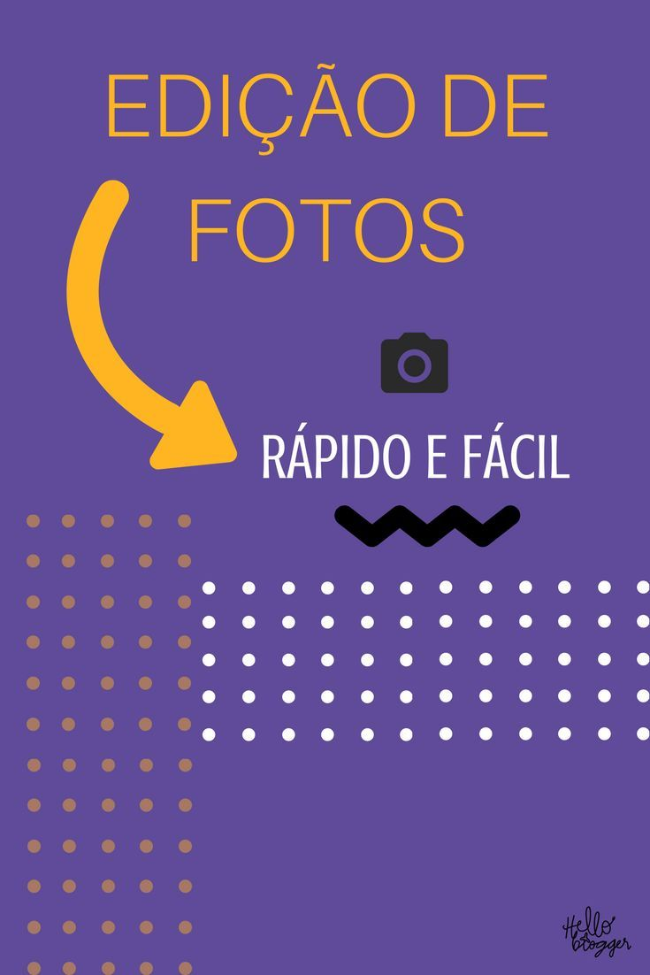 Edicao De Fotos Como Fazer Isso De Maneira Rapida E De Graca