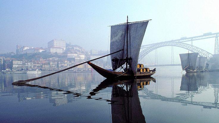 10 coisas muito boas que Portugal tem...