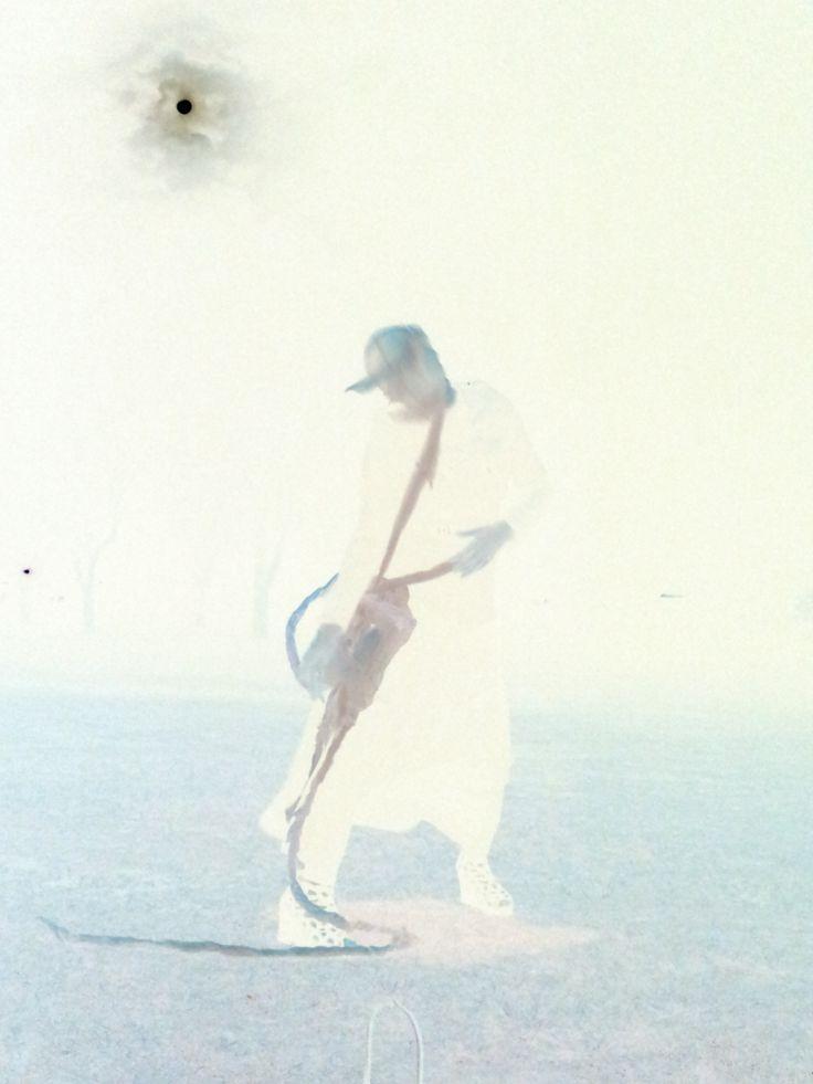Rebecca Austin. negative photography. May2014.