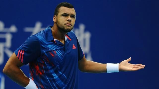 Jo-Wilfried Tsonga battu par Marinko Matosevic au tournoi du Queen's