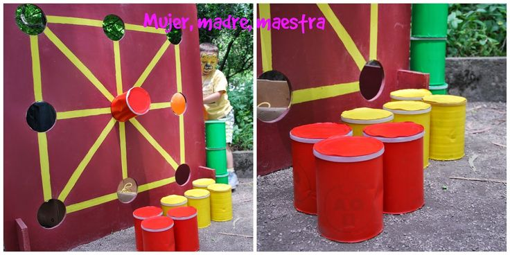 1000 Images About Juegos Tradicionales On Pinterest