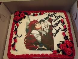 black butler cake - Google Search