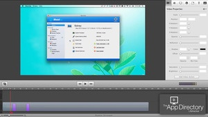 Screencasting Apps for Mac OS X