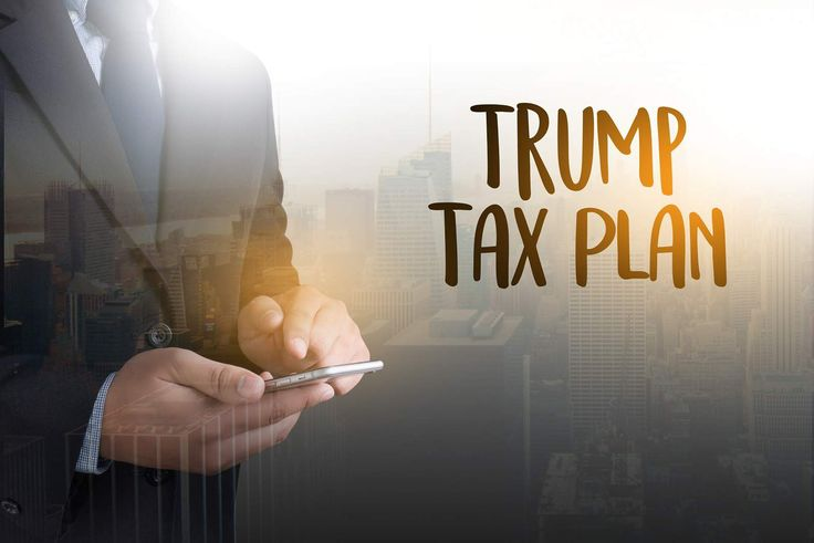Trump Tax Plan - Officially, the Tax Cuts and Jobs Act - http://cookco.us/news/trump-tax-plan-officially-the-tax-cuts-and-jobs-act/