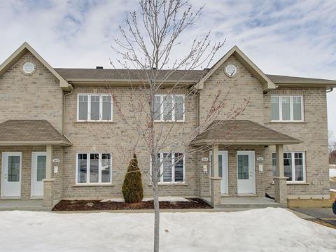 Condo à vendre à Trois-Rivières - 137000 $