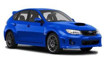 Subaru WRX STI 2014 Price, Specifications & overview - fairwheels