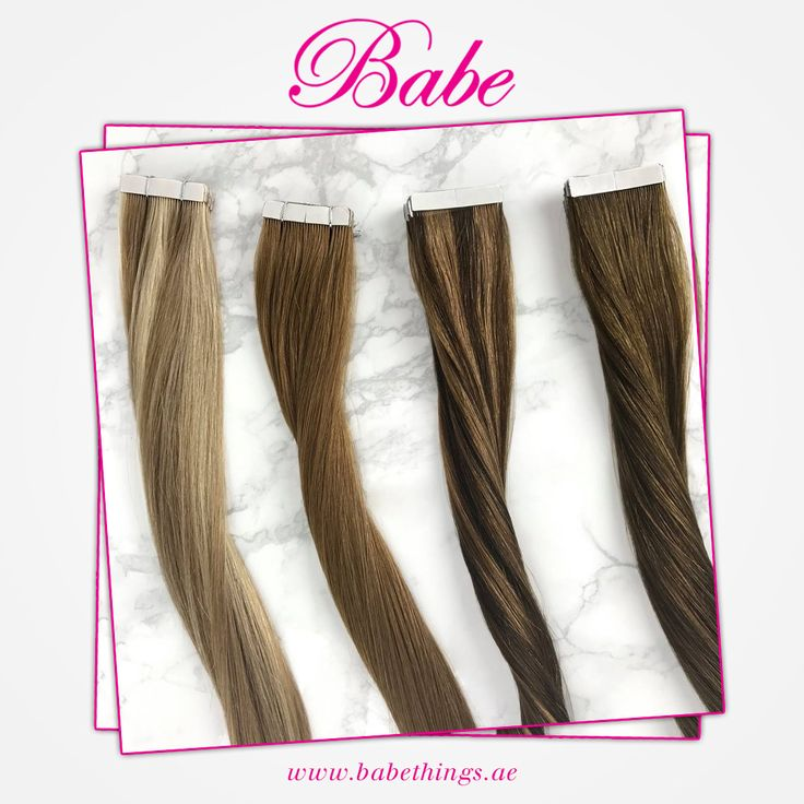 31 Best Tape In Hair Extensions Images On Pinterest Band Duct