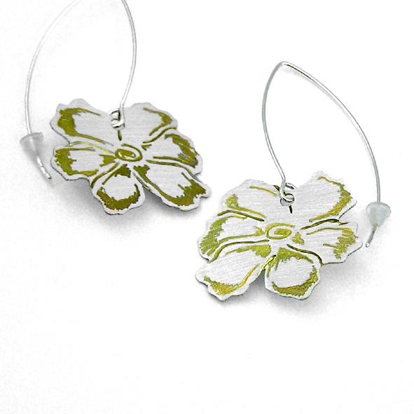 Earrings, Jacek Kobinski 2012