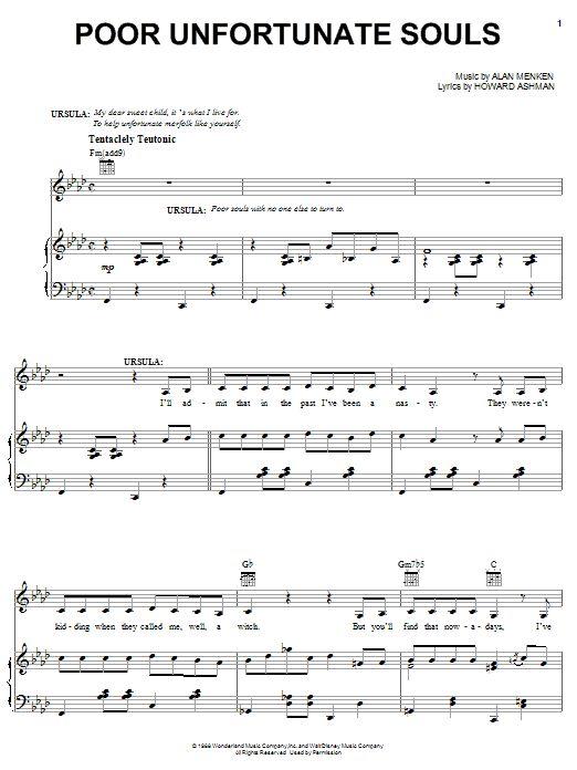 disney guitar sheet music | Sheet Music Direct.  This was always one of my favorite Disney movies