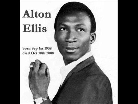 Alton Ellis - What Does it Take (to Win Your Love)