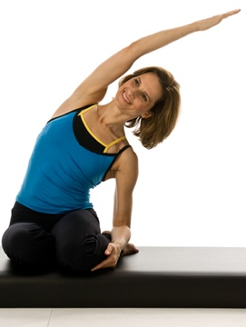 Susan Moran master teacher at Power Pilates