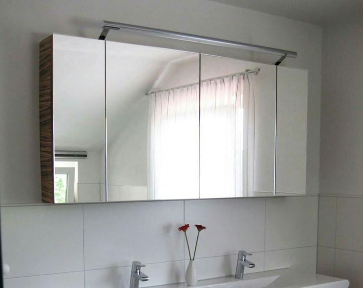 Mer enn 20 bra ideer om Spiegelschrank mit licht på Pinterest - badezimmer spiegelschrank mit beleuchtung günstig