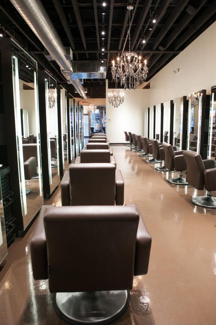 25 best ideas about salon retail on pinterest salon for A total new you salon