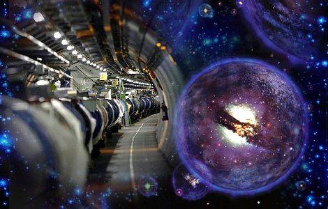 Πιο κοντά στη λύση του μυστηρίου της σκοτεινής ύλης!