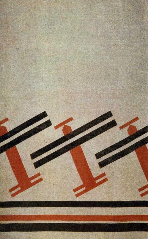 Soviet Fabrics Of The 20s – 30s | English Russia