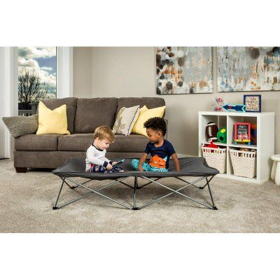 Regalo Baby My Cot Extra Long Portable Toddler Bed - 5008 DS