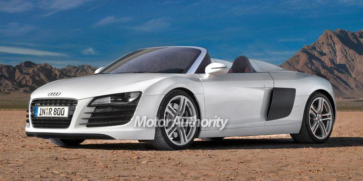 2012 Audi R8 - Exterior Pictures - CarGurus