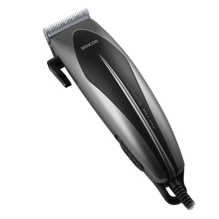 Hair Clipper SHP 320SL