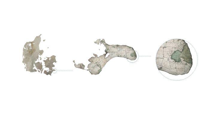Maps - Møns Klint