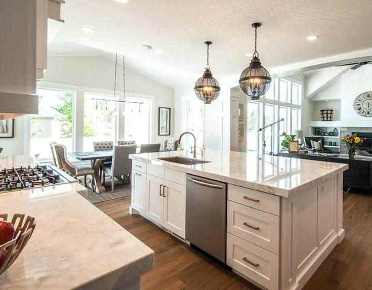 best 25 kitchen island with sink and dishwasher ideas on pinterest kitchen island with sink. Black Bedroom Furniture Sets. Home Design Ideas