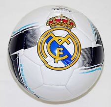 Real-Madrid-La-Liga-Size-5-Football-Soccer-Ball-Official-Merchandise-0