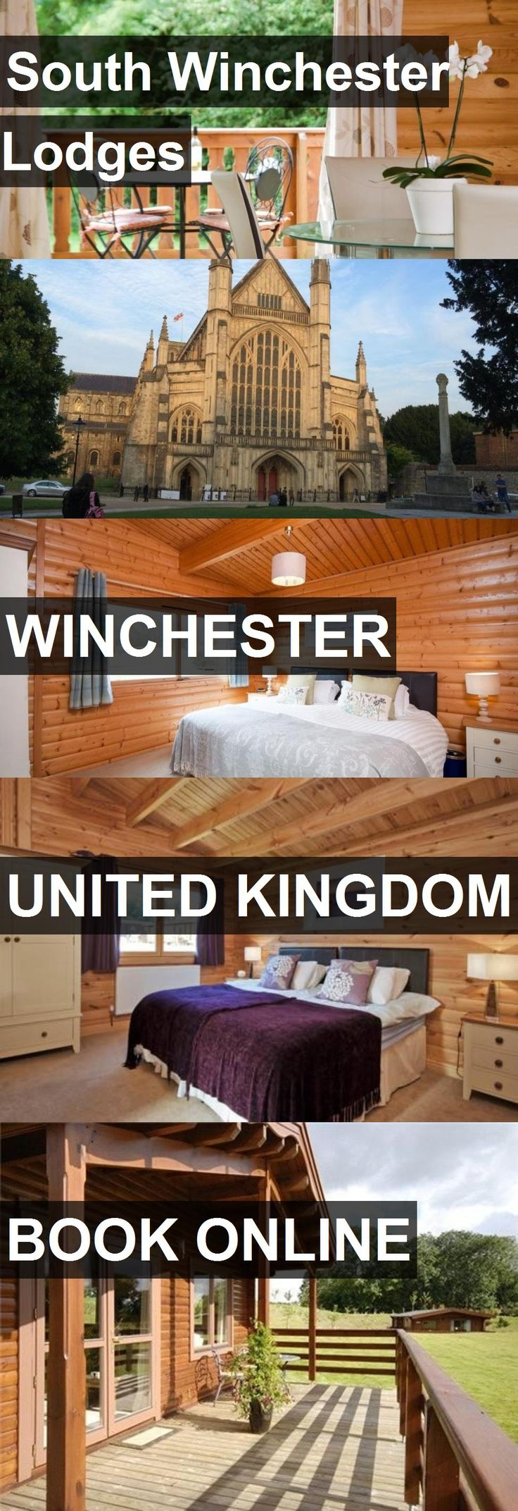 Hotel South Winchester Lodges in WINCHESTER, United Kingdom. For more information, photos, reviews and best prices please follow the link. #UnitedKingdom #WINCHESTER #hotel #travel #vacation