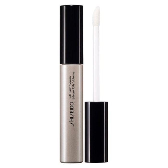 The Ten Best Eyelash Growth Serums- #6 Shiseido Full Lash and Brow Serum #rankandstyle