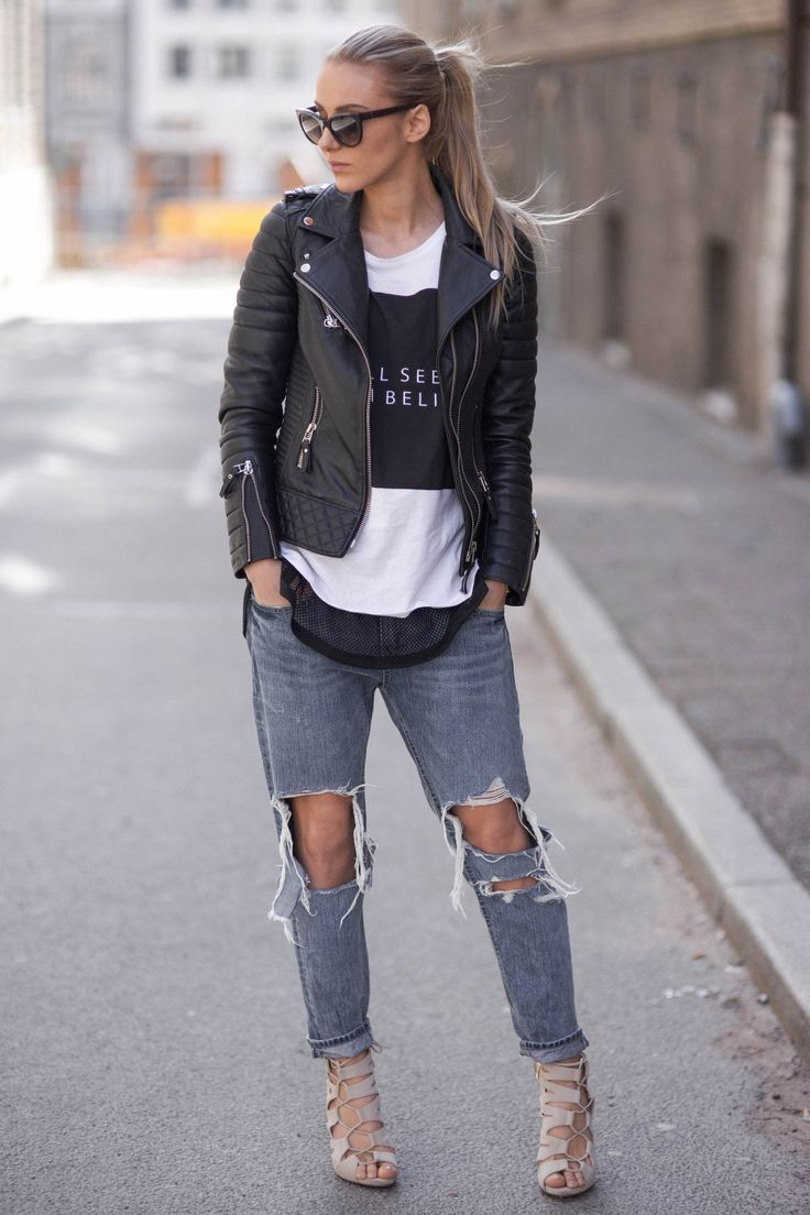Black t shirt outfit tumblr - White Shirt Tumblr Buscar Con Google