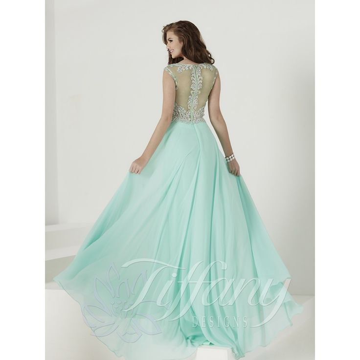 51 best Prom images on Pinterest | Prom dresses, Quince dresses and ...
