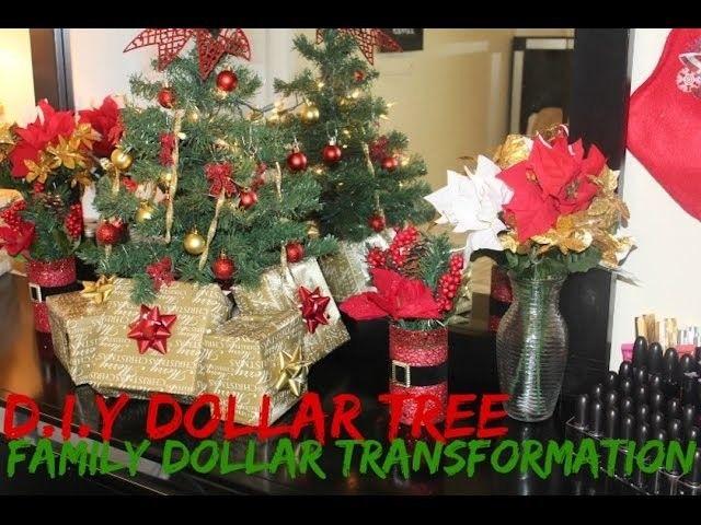 25+ melhores ideias de Dollar general christmas trees no Pinterest