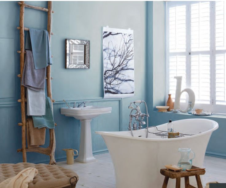 Interesting Blue Bathrooms Ideas Bathrooms R Idea Blue Bathrooms Part 85