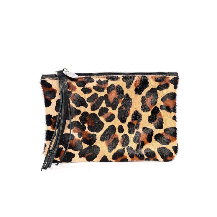Mooi - Chloe - Leopard