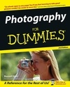 Photography For Dummies, 2nd Edition:Book Information - For Dummies