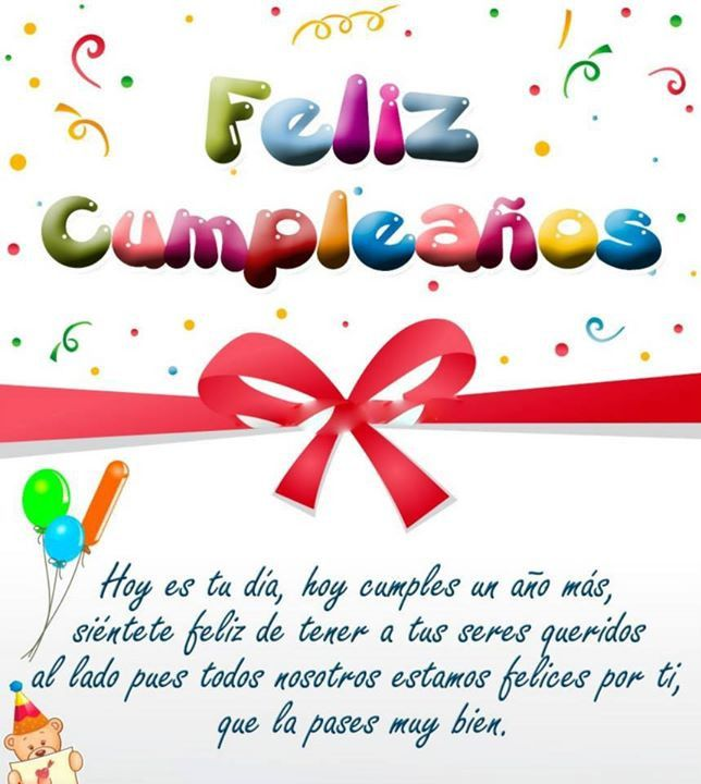 Geburtstagskarte In Spanisch Inspirational 77 Felicitaciones