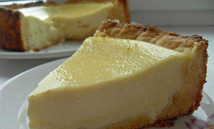 Echipa Bucătarul.tv vă recomandă o rețetă foarte simplă de tartă cu smântână și vanilie, pe care s-o savurați împreună cu prietenii. Cu toate că se prepară foarte ușor, această tartă este delicioasă și se remarcă printr-o aromă îmbietoare și un gust foarte fin. Blatul sfărâmicios și umplutura aromată de smântână creează un tot întreg, ingredientele …