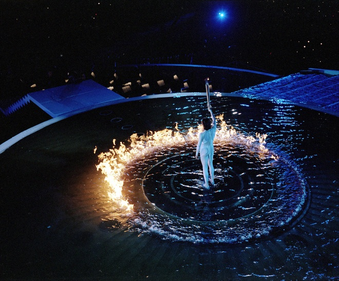 On May 10, 2012 the Olympic Torch will be lit in Athens, Greece. The torch will…